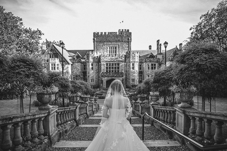 Hatley Castle Wedding Ophelia Photography Vancouver Wedding Photography