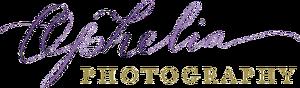 Ophelia Photography  | Vancouver Wedding Photography logo